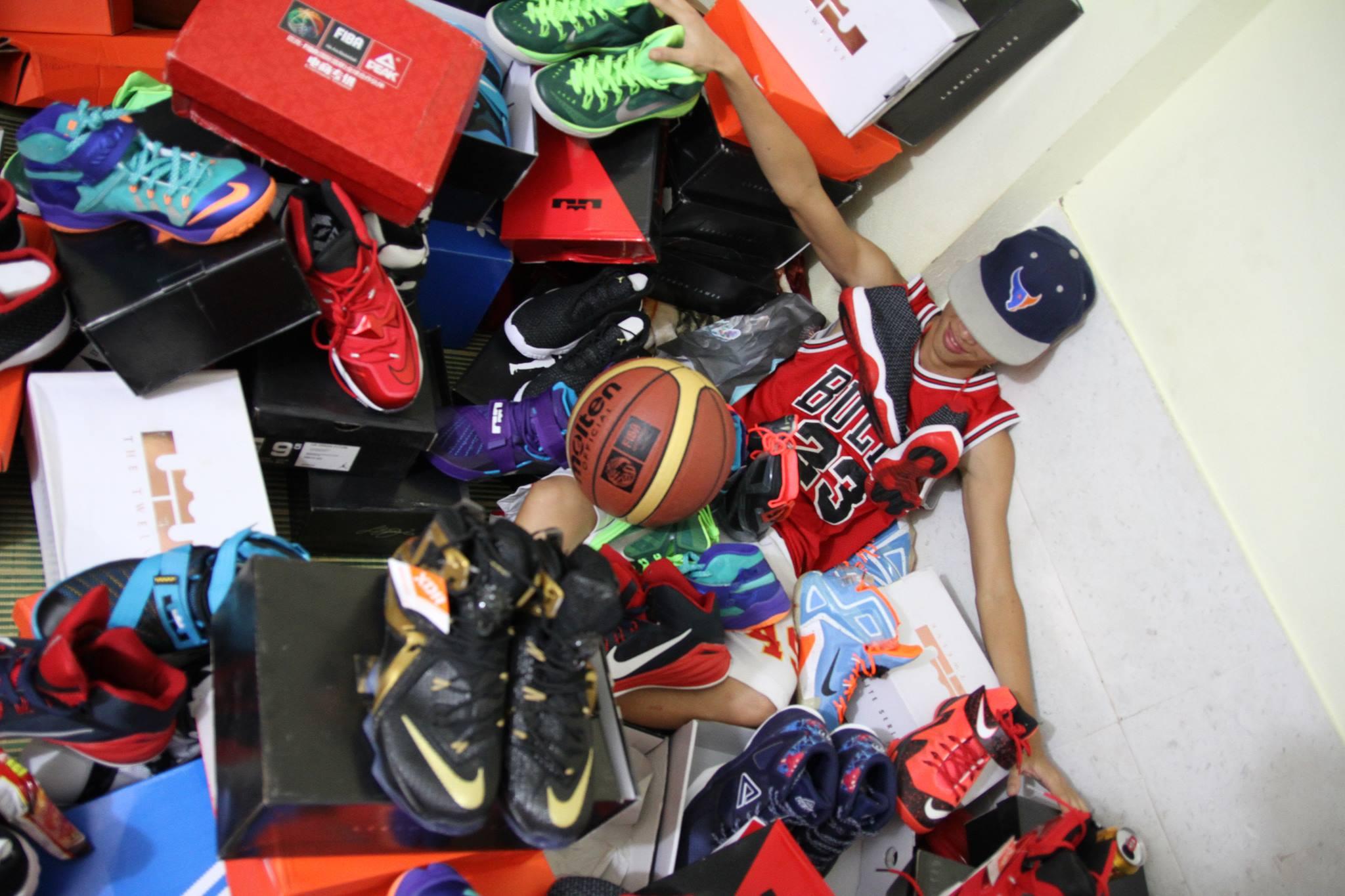 giày bóng rổ nero shop