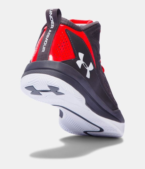 Under Armour Jet Mid outdoor
