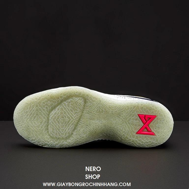 đế Giày bóng rổ Nike PG 2 Olive canvas