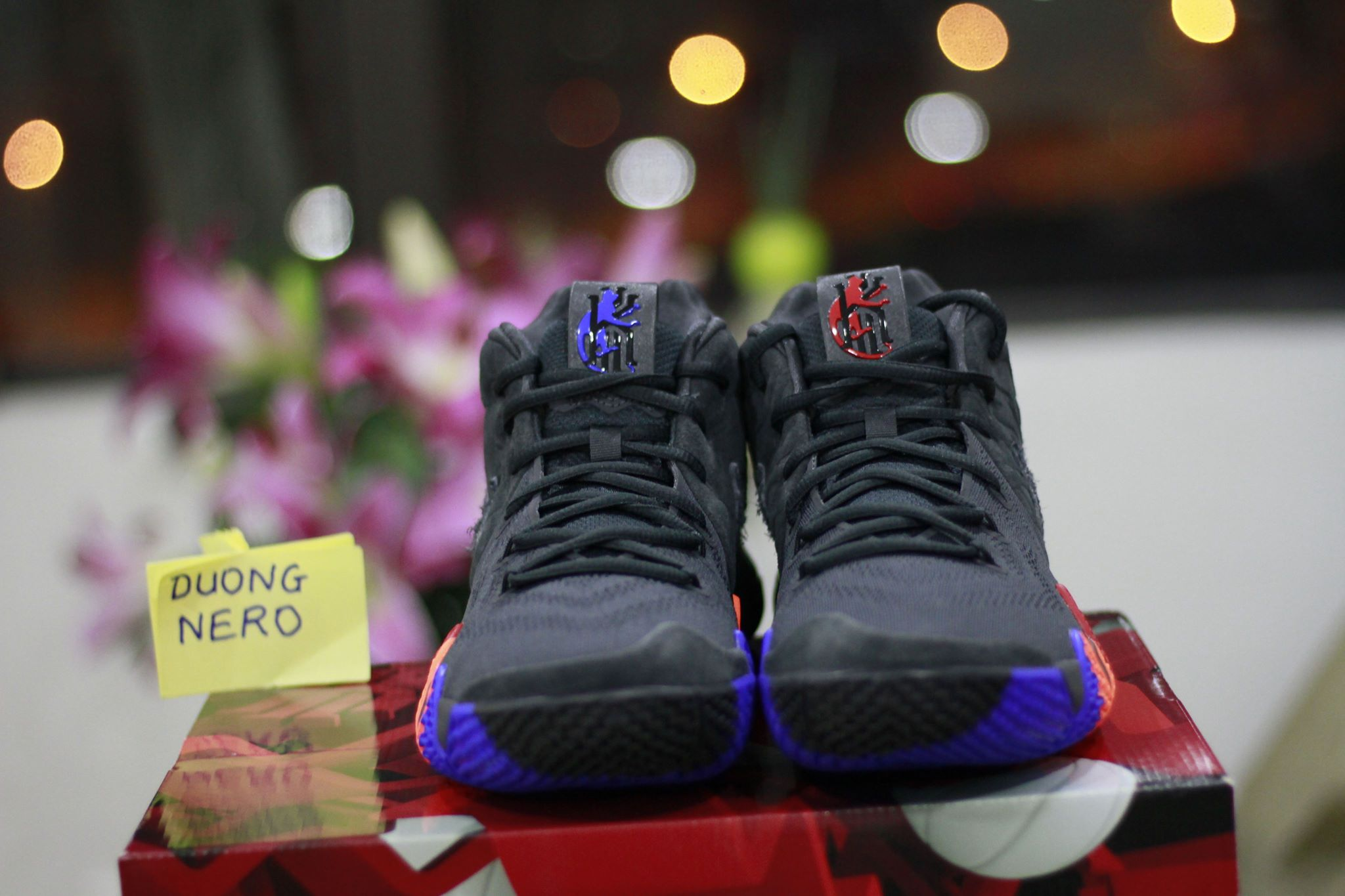 kyrie4 year of monkey