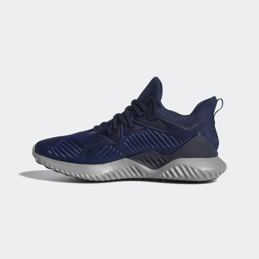 ALPHABOUNCE BEYOND TEAM B37228 navy blue