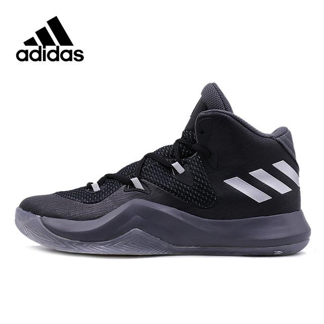 giay bong ro adidas Drose 773 Cq0194 black grey