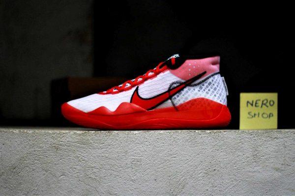 Nike KD 12 YouTube - CQ7731-900